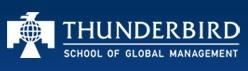 Thunderbird MBA
